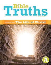 Bible Truths Curriculum, Levels A-F for grades 7-12