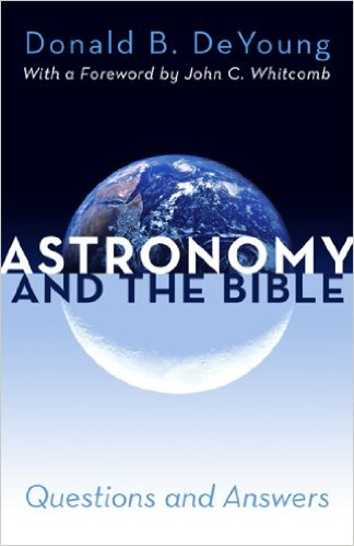 Astronomy and the Bible: Questions and Answers, 2nd edition