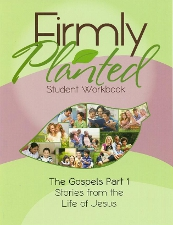 Firmly Planted Family Bible Study Series