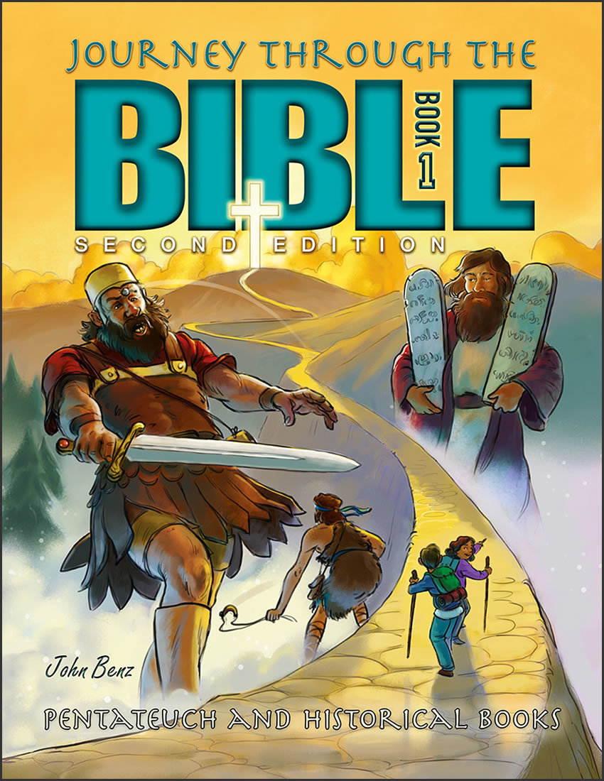Journey Through the Bible Series