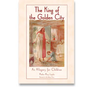 King of the Golden City