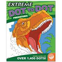 Extreme Dot to Dot Science Series