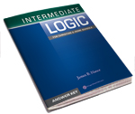 Introductory and Intermediate Logic courses