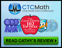 Math Grades 7-8 curricula reviews for homeschooling