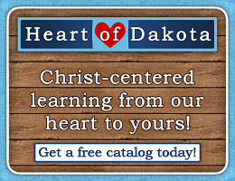 Heart of Dakota