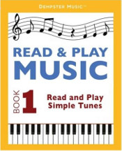 Read and Play Music