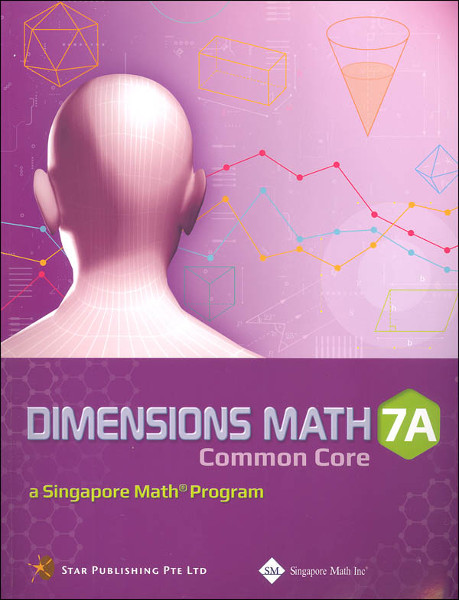 Dimensions Math (levels 6-8)