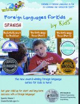 Foreign Languages for Kids by Kids Spanish