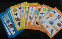 foreign languages for kids listo game