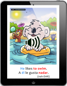 Spanish for Kids - BookLingual