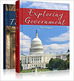 Exploring Government (2016)