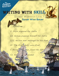 The Complete Writer: Writing With Skill by Susan Wise Bauer
