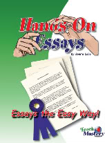 hands on essays bonita lillie