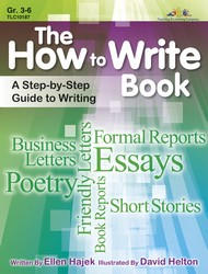 The How to Write Book