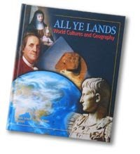 All Ye Lands: World Cultures and Geography