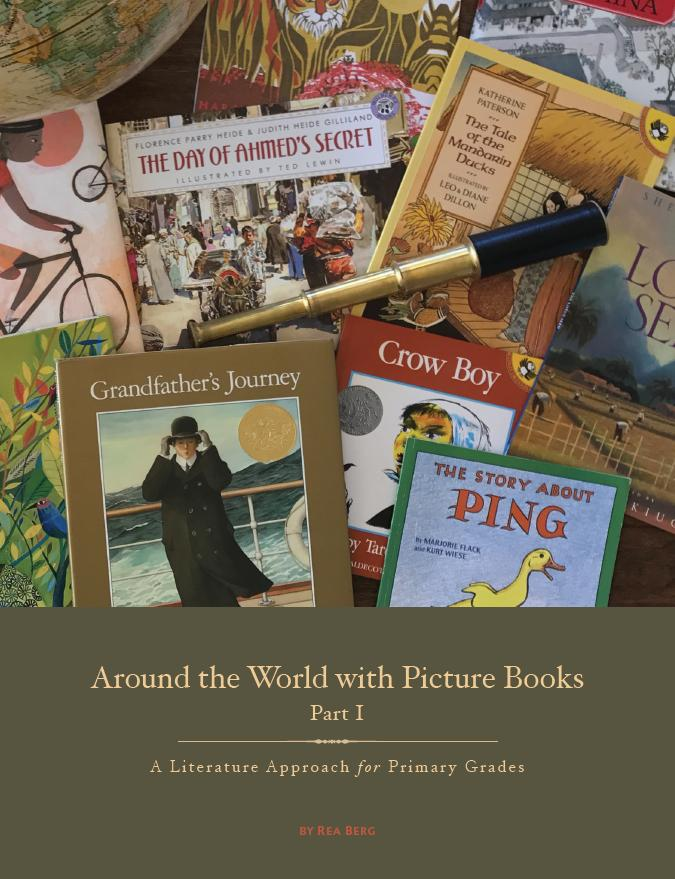 Around the World with Picture Books