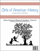 Girls of American History Curriculum
