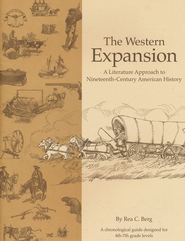 The Western Expansion: A Literature Approach to Nineteenth Century American History