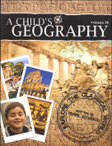 A Child's Geography: Explore The Classical World, Volume III