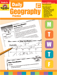 Daily Geography and Beginning Geography