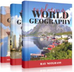 Exploring World Geography