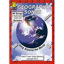 geography songs dvds