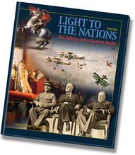 Light to the Nations, Part II: The Making of the Modern World