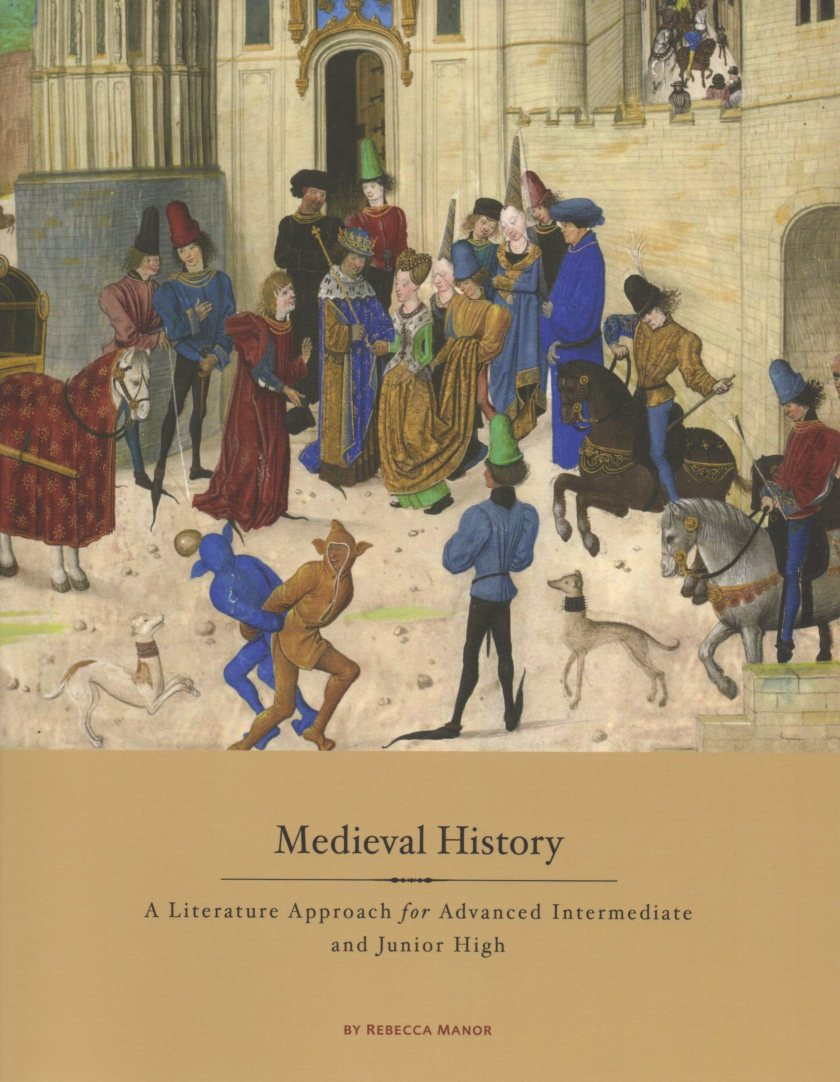 A Literature Approach to Medieval History