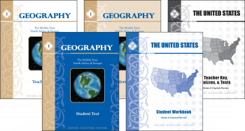 Geography I and II
