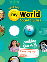 myWorld Social Studies