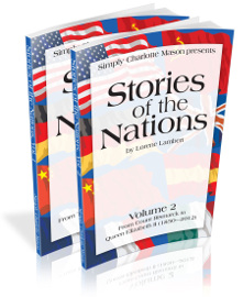 Stories of the Nations and Stories of America