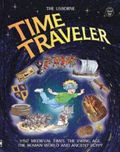 Time Traveler (Usborne)