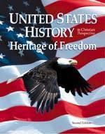 United States History Heritage Of Freedom