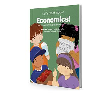 Let's Chat About Economics