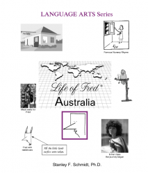 Life of Fred Language Arts Series