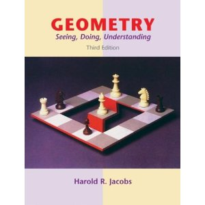 Geometry: Seeing, Doing, Understanding