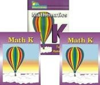 Mile-Hi Math K