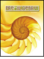 Pre-Algebra, second edition (BJU Press)