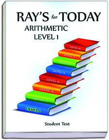 Ray's for Today - Arithmetic Level 1