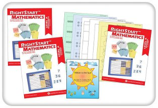 RightStart™ Mathematics, second edition