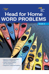 Head for Home Word Problems