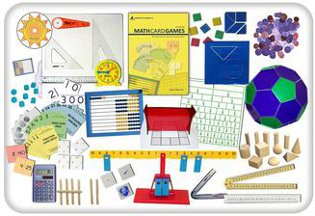 RightStart Manipulatives Set