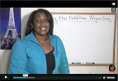 Nicole the Math Lady – Saxon Math Instructional Videos