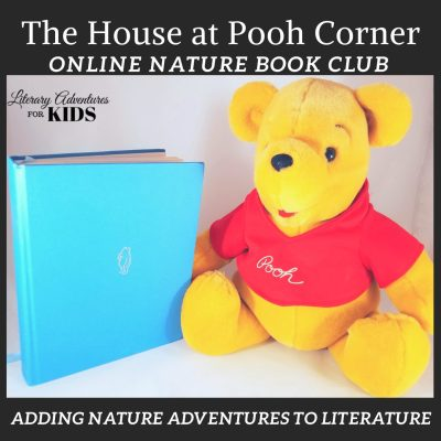 Online Book Club Nature Adventures