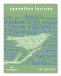 Operation Lexicon - Inklings