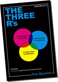 The Three R's