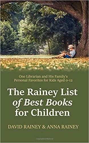 The Rainey List of Best Books for Children