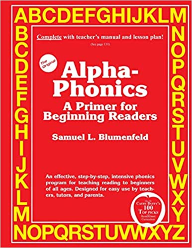 Alpha-Phonics from Paradigm
