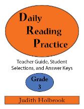 Daily Reading Practice