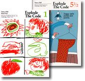 Explode the code explode the code workbooks fandeluxe Gallery